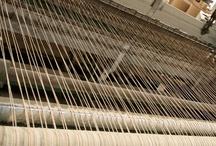 Lloyd Loom Spalding Factory