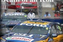 TAT Auto / A variety of stories from across the motoring world, both old and new