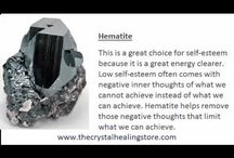 Video's on Healing by the CRYSTALHEALINGSTORE.COM