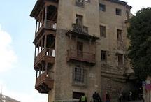 Cuenca (Castilla La Mancha)