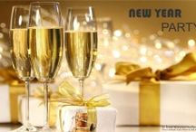 New Year / Beautiful New Year HD Wallpapers and backgrounds for desktop computers and high definition devices...