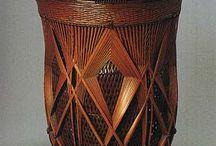 ~Unique Baskets~ / ~Such Astounding Artistry~