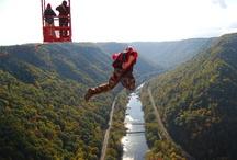 West Virginia Adventure