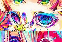 Eye girls