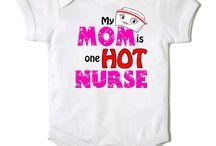 Nurse / by Cybill Short