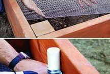 DIY utendørs