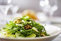 Health + Food
