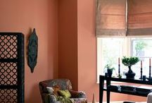 Wallpaint ideas