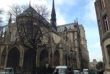 I LOVE PARIS / Paris de tatil yapmayi dusunenler icin renkli adres defteri