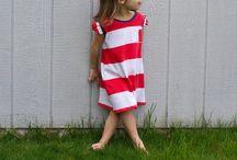 Kids Clothes - Dresses