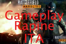 Battlefield Hardline / Gameplay divertenti