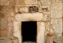 ! ! ! ! Doors & Portals Primitive or Ancient / by HappyDaze11