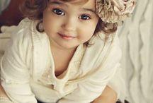 Cute Faces!
