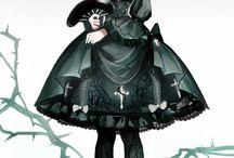 design costume