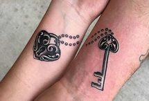 Kjærste tattoo
