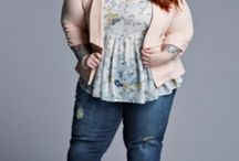 Tess Spring Look Book / by Torrid