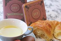 Croissant de mantequilla *