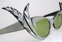 Sunglasses Phenomenon