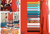 Colour - colour
