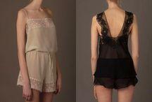 Fashion - Sleepwear, Lingerie & Swimming Togs