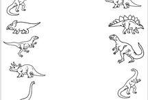 School - Dino's