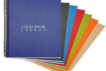 Notebook Printing / PrintweekIndia offers custom notebook printing with best prices, Hardcover notebook, softcover notebook, spiral notebook and more.