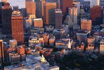 Boston diaries