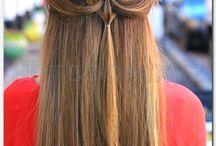 Hair styles/cut
