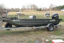 Fishing/Boating/Camping