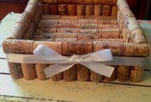 Cork design