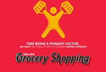 Online Grocery Supermarket in Chennai / Online grocery supermarket in Chennai can make our life simple and easy. There is no more a need to travel to the department stores near you and waste your time. Simply order online and within a couple of days all your products will be delivered to your home. https://www.mrmust.com/