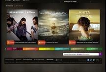 TV UX UI