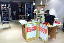 3D printing Workspace