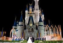 Disney wedding<3 / by Mallory Sterkel