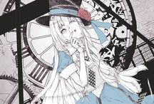 Alice <3