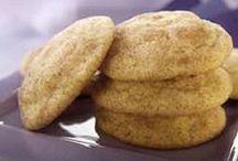 Cookies, Cookies, Cookies / by Vicky Tooley