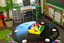 Classroom Design & Organisation