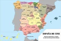 Una Espagne de cinéma