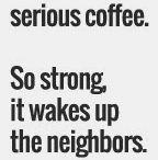 Coffee Love..