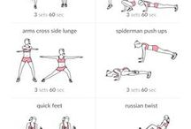 workout harder