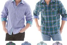 Mens patterns