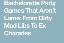 Bachelorette Fun