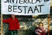 Sint-Nicolaas / by Ina Kusters