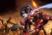 Marvel | Heroes
