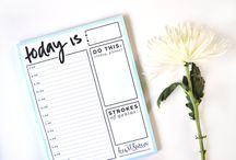 productivity / tips for productivity, organization, time management, to-do list, planning, scheduling, goal setting, and staying on top of life. Get my free Goal Planning Worksheet! >> http://bit.ly/GoalPlanning
