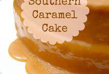 Cake recipes / by Tonya Parker