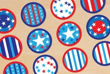 4th of July / Free 4th of July printables
