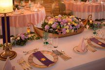 ラプンツェル wedding