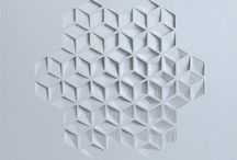 Geometry / #geometry #shapes #design #math / by Mary Toves