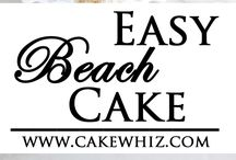 Evie bday cake